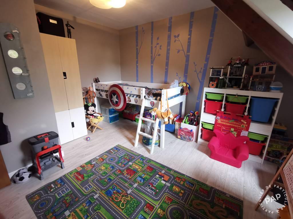 Maison 569.000€ 140m² Franconville (95130)