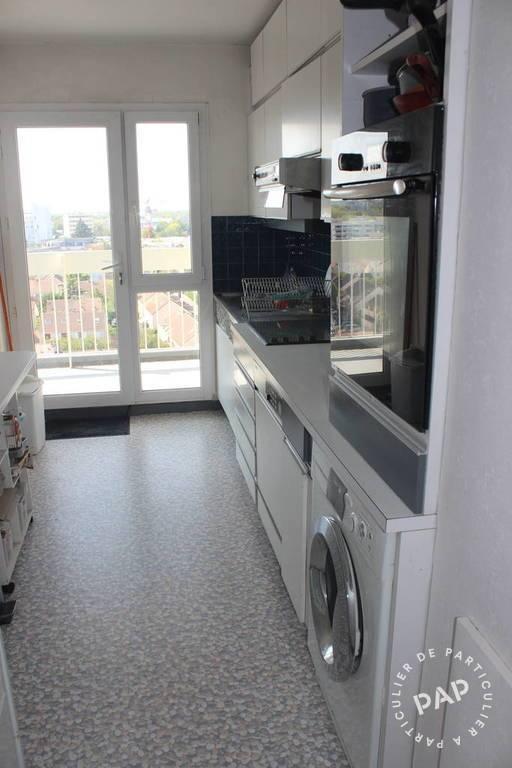 Appartement 185.000€ 97m² Évry (91000)