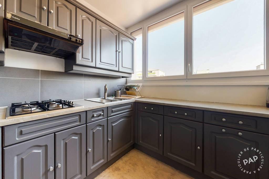 Appartement 230.000€ 51m² Noisy-Le-Sec (93130)