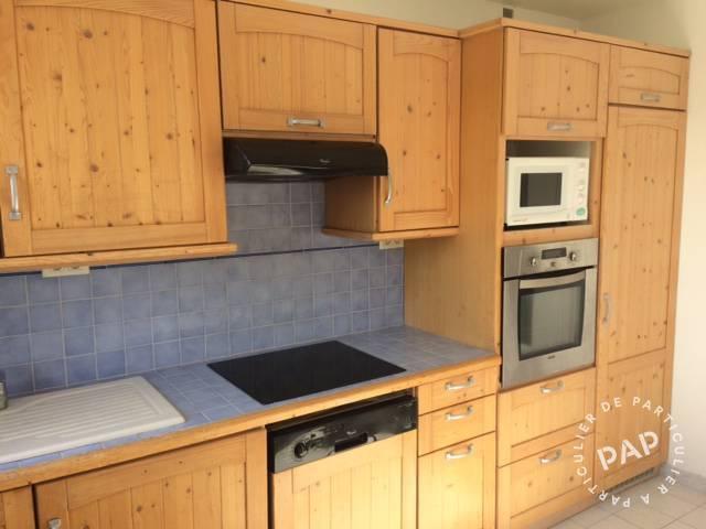 Appartement 1.150€ 62m² Vauhallan (91430)
