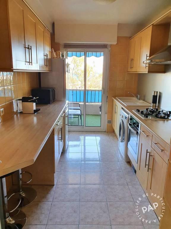 Appartement 286.000€ 75m² Antibes (06600)