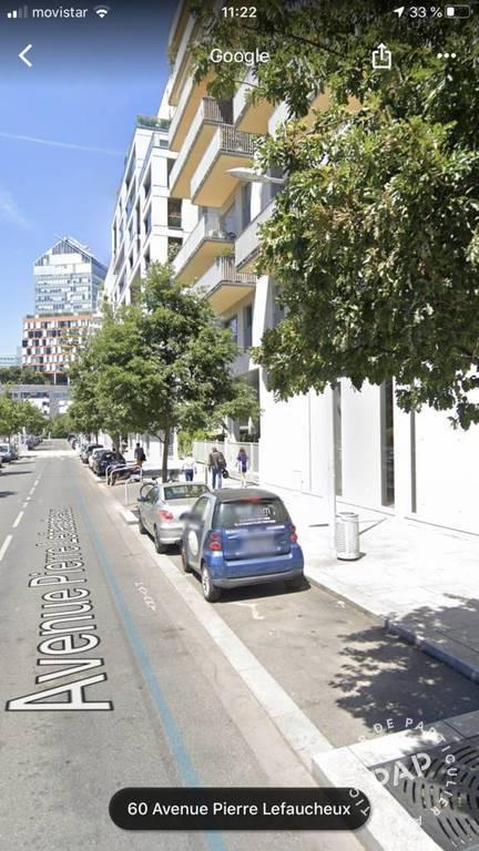 Garage, parking 95€  Boulogne-Billancourt (92100)