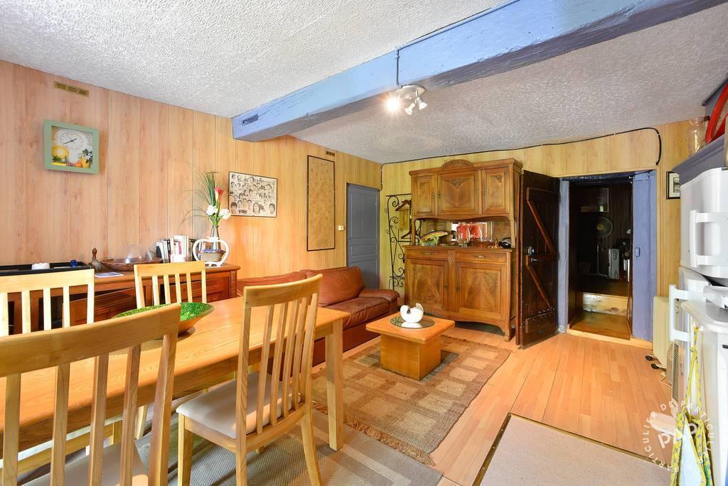 Maison 245.000€ 230m² Aisy-Sur-Armançon (89390)