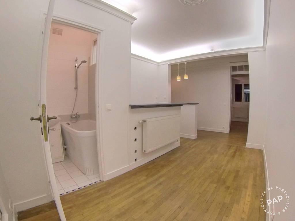 Appartement 370.000€ 32m² Paris 13E (75013)