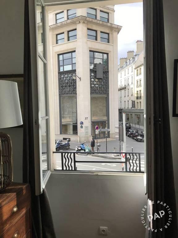 Appartement 739.000€ 47m² Paris 2E (75002)