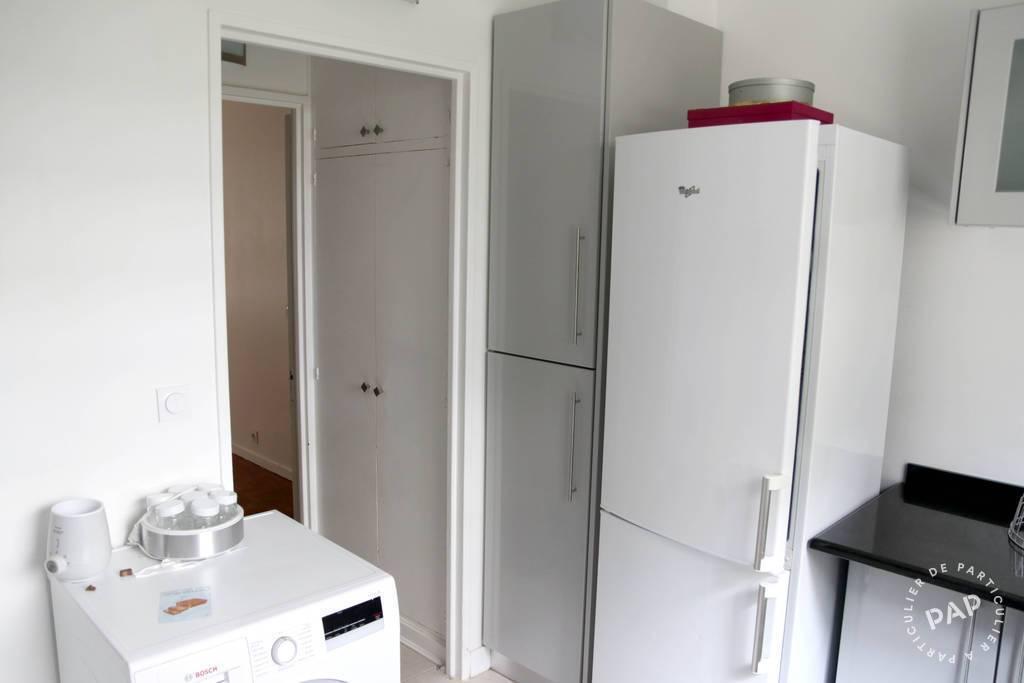 Appartement 1.630€ 74m² Saint-Cloud (92210)