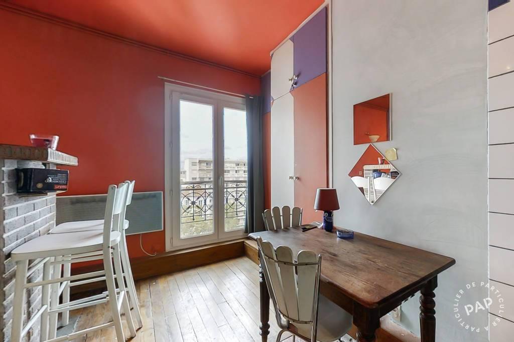 Appartement 180.000€ 16m² Paris 14E (75014)