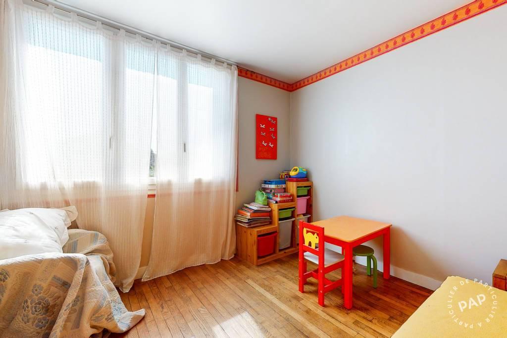 Maison 350.000€ 122m² Tremblay-En-France (93290)