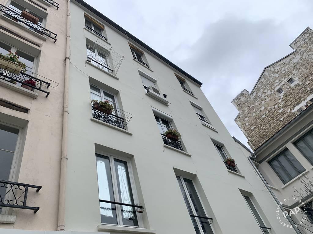 Appartement 1.348€ 30m² Paris 13E (75013)