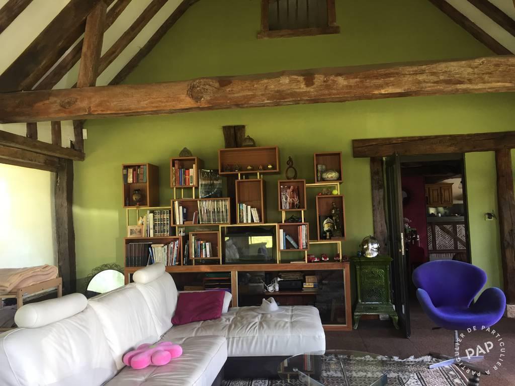 Maison 399.000€ 350m² Salbris (41300)