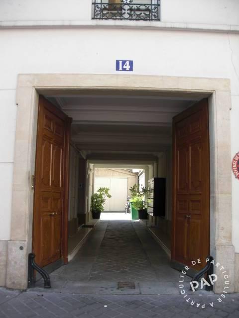 Vente et location Paris 11E (75011) 140m²