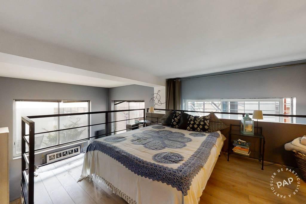 Immobilier Ivry-Sur-Seine (94200) 785.000€ 167m²
