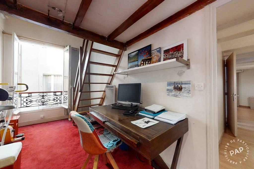 Immobilier Paris 11E (75011) 1.290.000€ 100m²