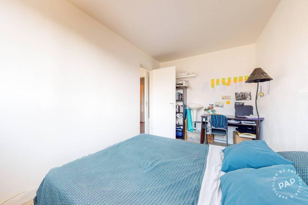 Immobilier Noisy-Le-Sec (93130) 230.000€ 51m²