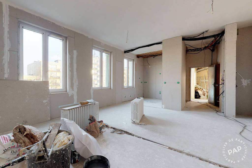 Immobilier Neuilly-Sur-Marne 10.000 € 660 m²