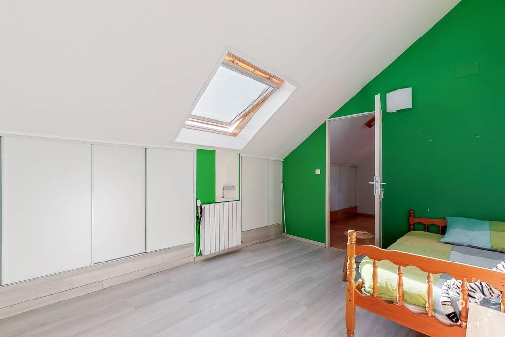 Immobilier Etiolles (91450) 35 Km Paris 409.000€ 160m²