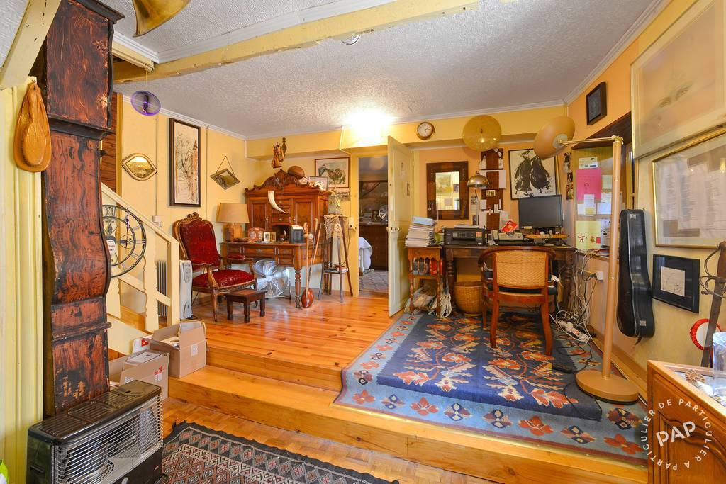 Immobilier Aisy-Sur-Armançon (89390) 245.000€ 230m²