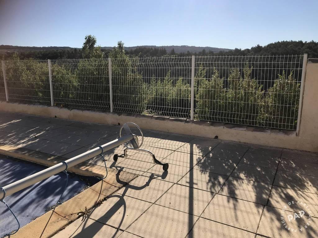 Immobilier Simiane-La-Rotonde (04150) 550.000€ 250m²