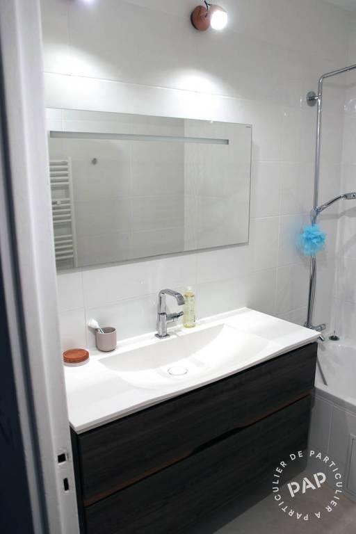 Immobilier Saint-Cloud (92210) 1.630€ 74m²
