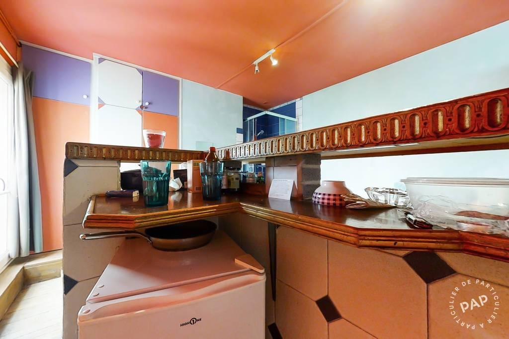 Immobilier Paris 14E (75014) 180.000€ 16m²
