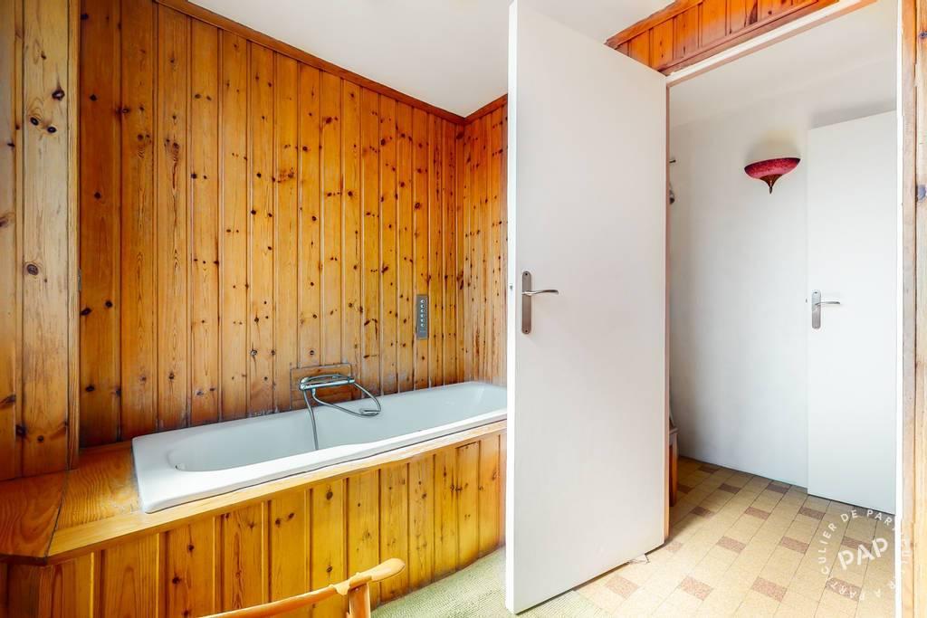 Immobilier Tremblay-En-France (93290) 350.000€ 122m²