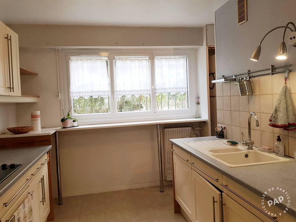 Immobilier Le Mesnil-Le-Roi (78600) 384.000€ 104m²