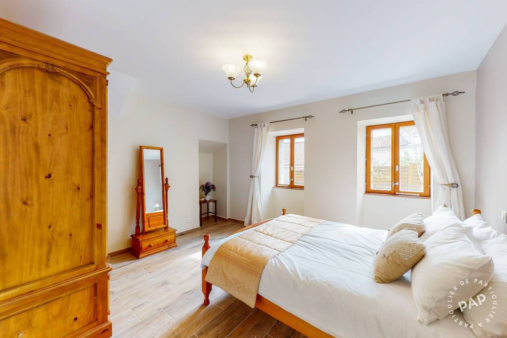 Immobilier Proche Saumur 470.000€ 314m²
