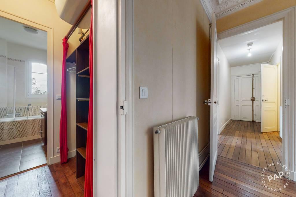 Appartement 45m²