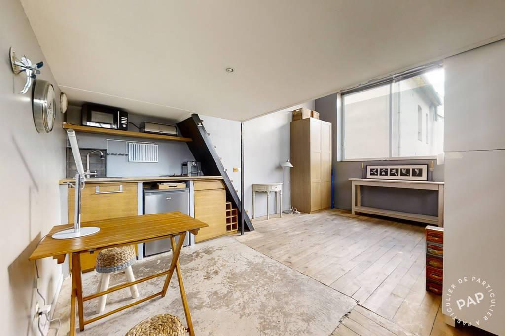 Appartement 167m²