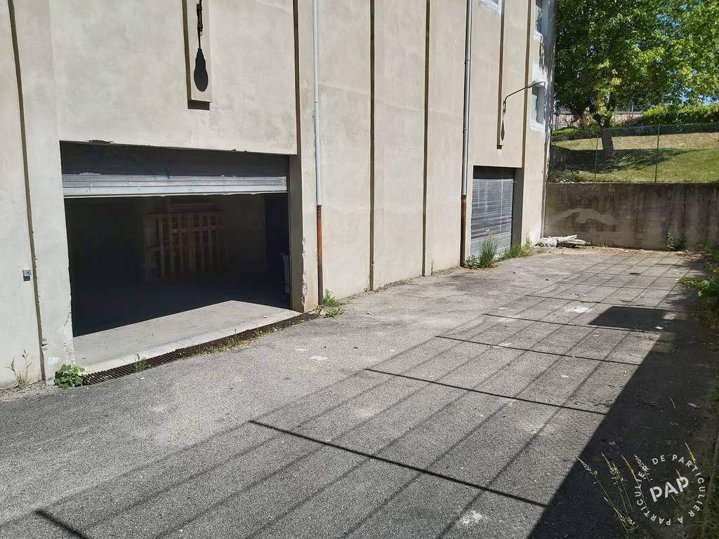 Local commercial 170m²