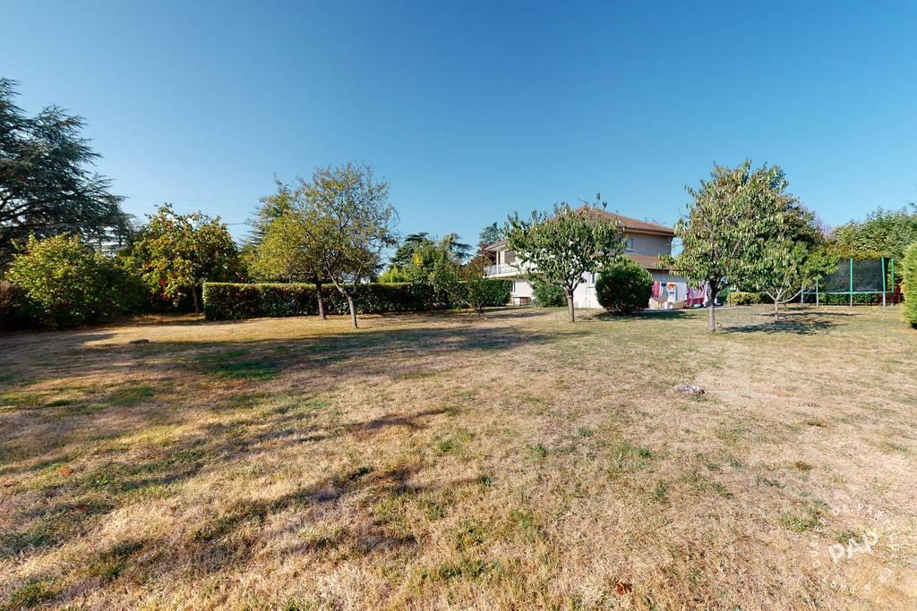 Vente Maison Écully (69130) 126m² 800.000€