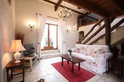 Proche Saumur
