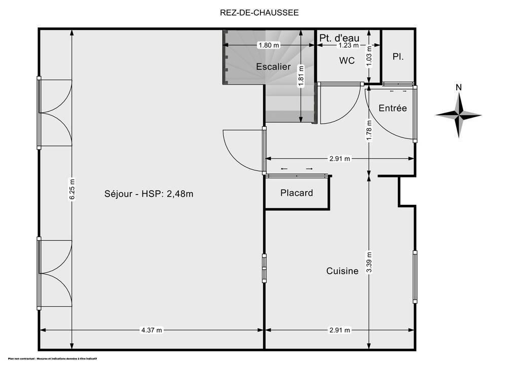 Vente Maison Gif-Sur-Yvette (91190)