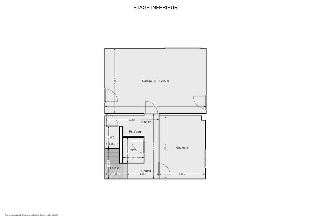 Vente Maison Cazes-Mondenard, 30 Mn Montauban