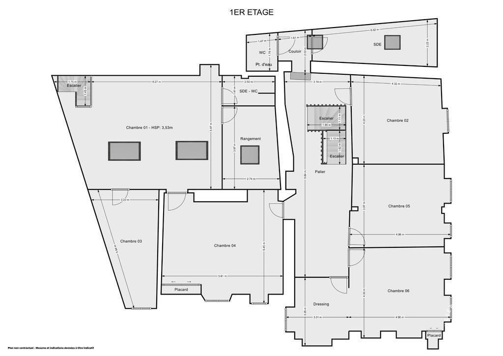 Vente immobilier 380.000€ Corbeil-Essonnes (91100)