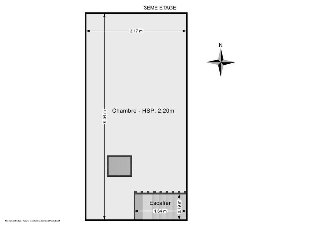 Maison Gif-Sur-Yvette (91190) 540.000€