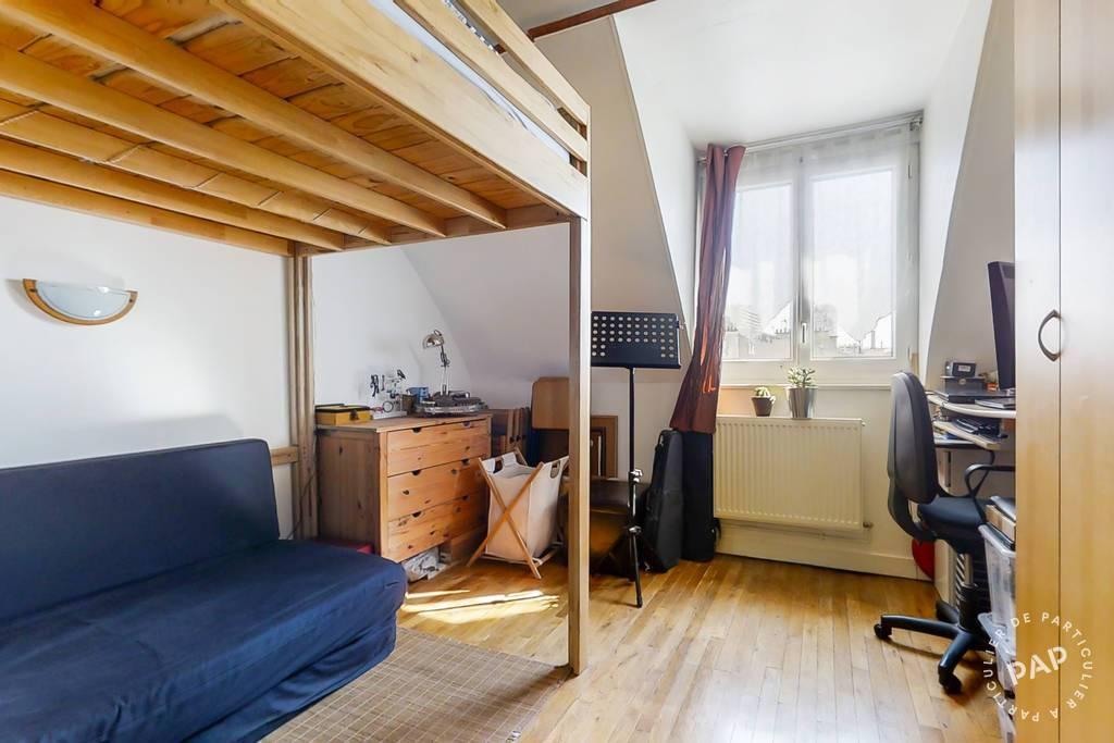 Appartement Paris 13E (75013) 370.000€