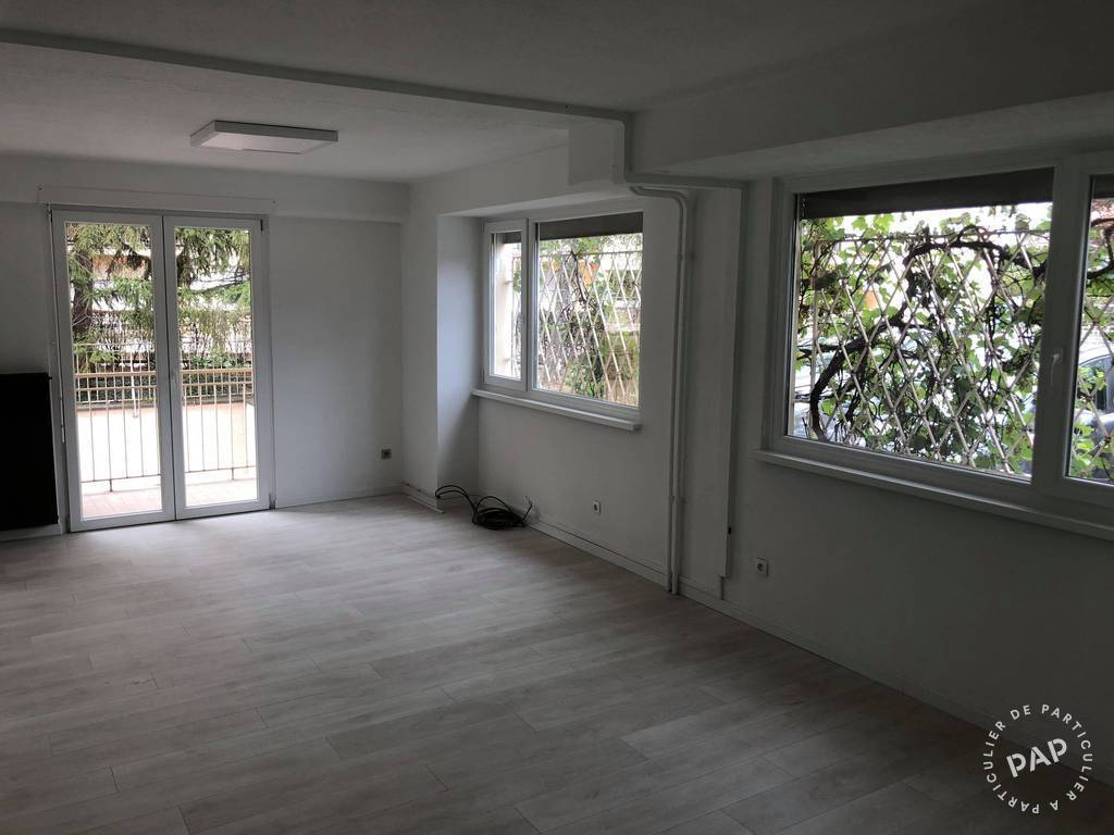 Location Local commercial Lingolsheim (67380) 55m² 700€
