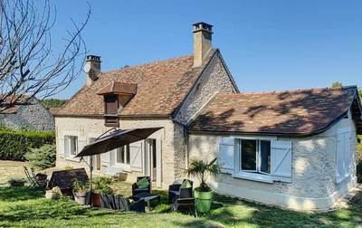 Poigny-La-Forêt (78125)