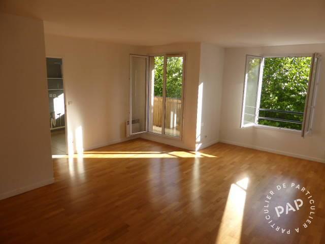 Vente appartement 3 pièces Pontoise (95)