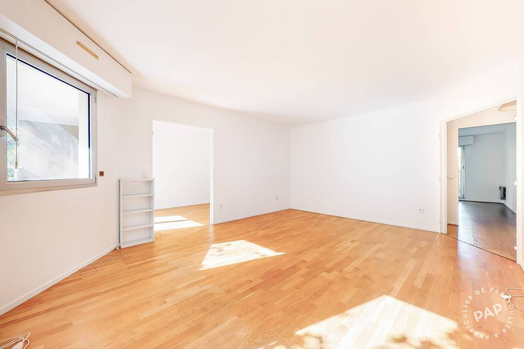 Vente appartement 3 pièces Montrouge (92120)