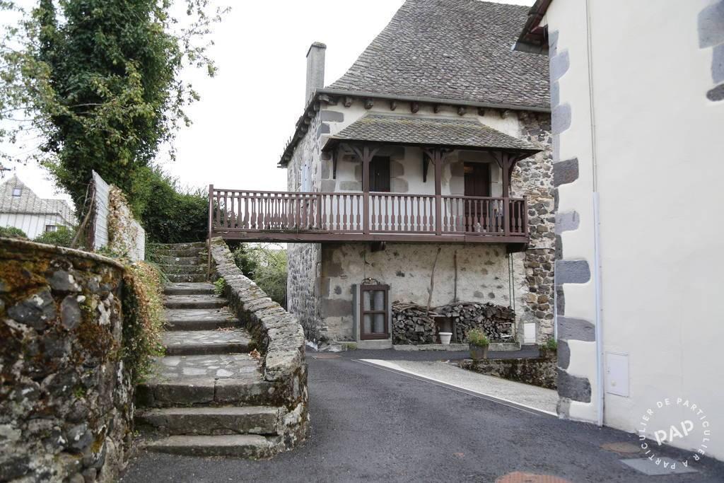 Vente maison 5 pièces Raulhac (15800)