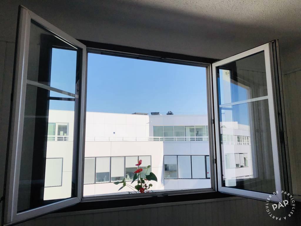Vente appartement studio Montrouge (92120)