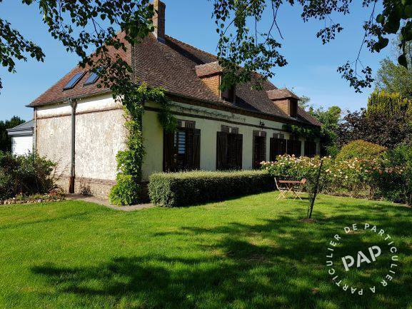 Vente Maison Chanteloup (27240) 240m² 460.000€