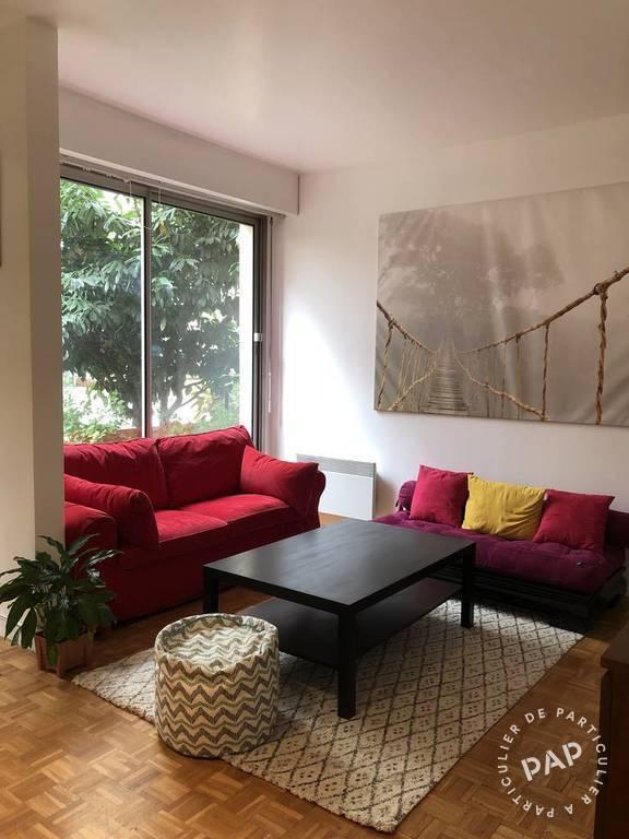 Vente appartement 2 pièces Vanves (92170)