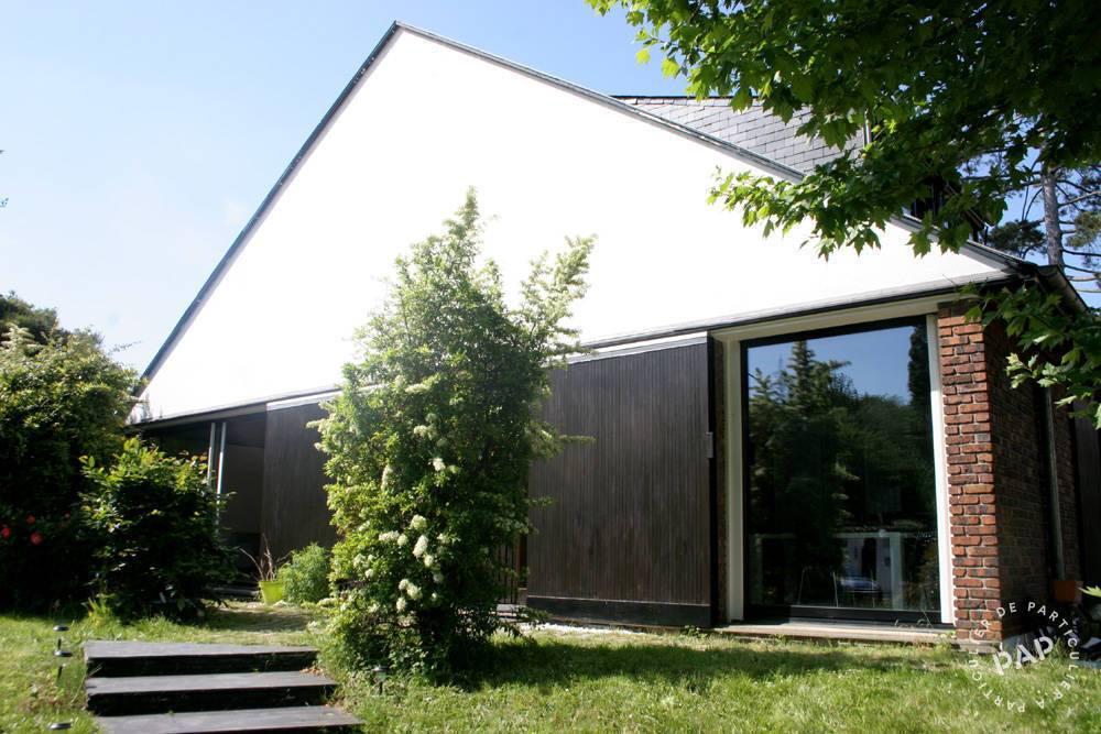 Location Maison Marnes-La-Coquette (92430) 165m² 3.300€