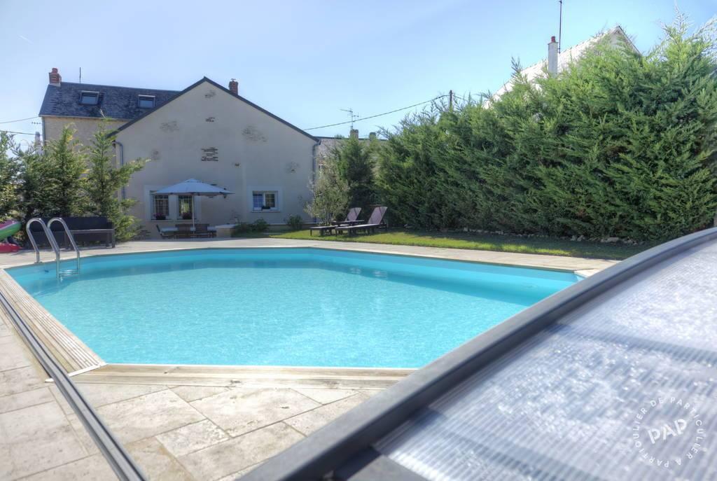 Vente Maison Le Mans 187m² 405.000€