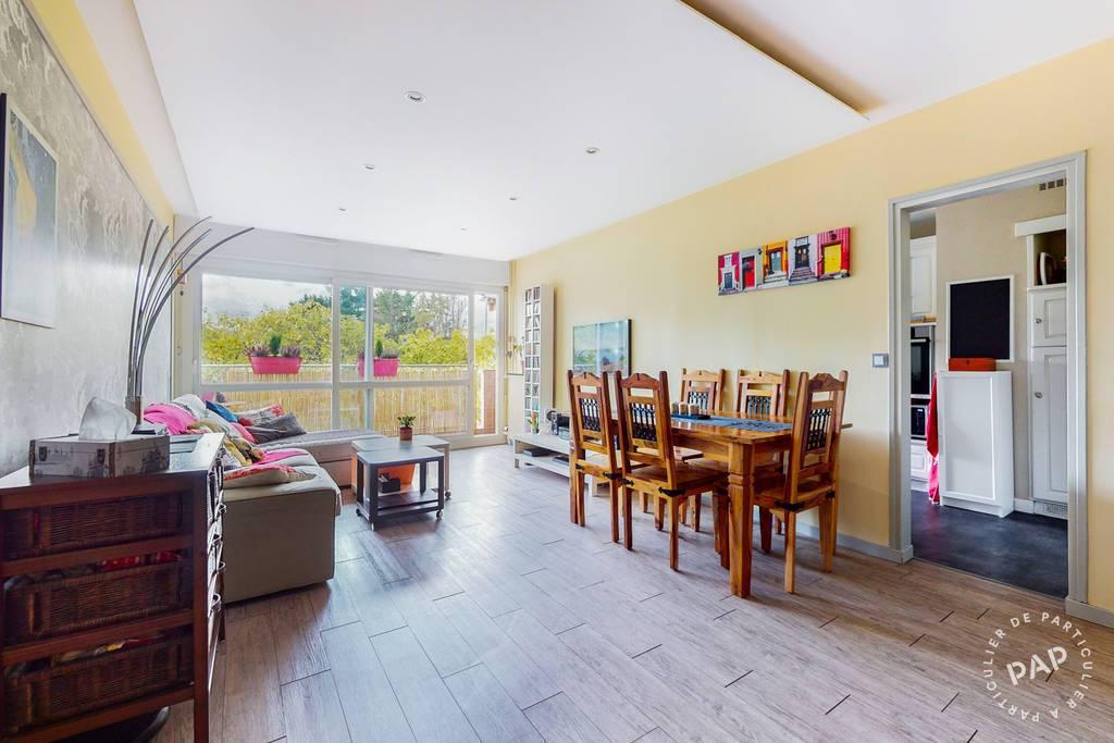 Vente Appartement Saint-Herblain (44800) 85m² 175.000€