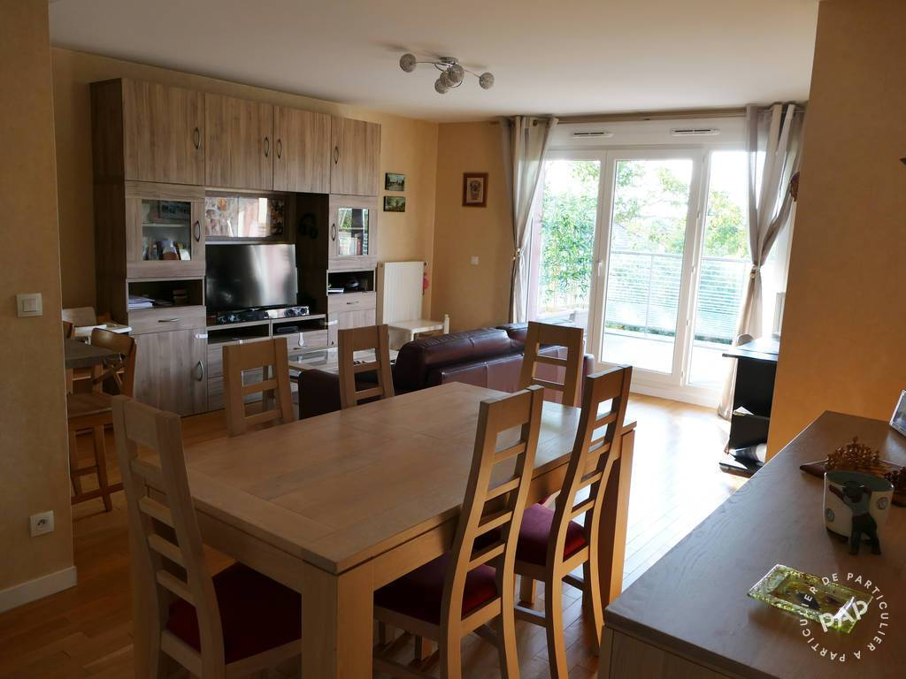 Vente Appartement Cachan (94230) 71m² 369.000€