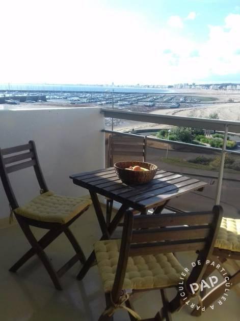 Location Appartement Pornichet (44380) 26m² 980€